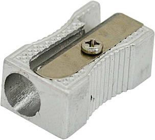 Точилка металева, довжина леза 2.3 см new 1 Вересня 620164