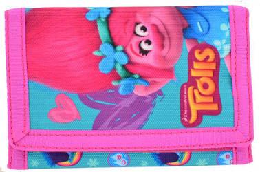 Дитячий гаманець 1 Вересня Trolls 531937
