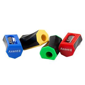 Точилка Axent Flex mix (1161-A)