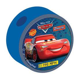 """Точилка кругла """"Cars"""" 1 Вересня 620427"""