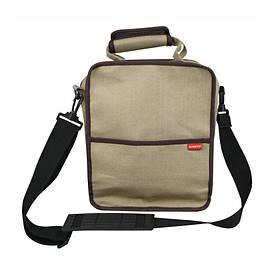 Сумка для карандашей и графических материалов Carry-All, Derwent (5028252327497)