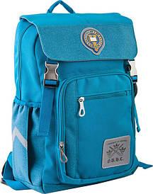 Підлітковий Рюкзак Yes OX 283 Oxford бірюзовий 554110