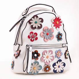 Сумка-рюкзак YES, білий (554418)