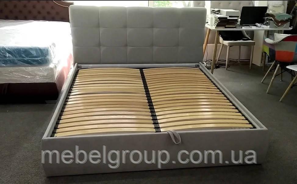 Кровать Нью-Йорк 180*200 с механизмом
