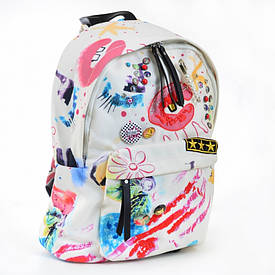Сумка-рюкзак YES, білий (554434)