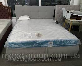Кровать Нью-Йорк 180*200 с механизмом, фото 3