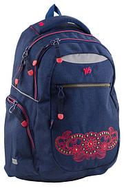 Підлітковий Рюкзак Yes Т-23 відд. для ноутбука Jeans 553121