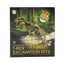 Набор Раскопки Тираннозавр Jin mei da toy