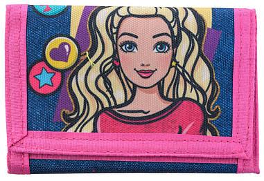 Дитячий гаманець 1 Вересня Barbie 531430