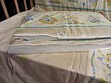 Защита в детскую кроватку, фото 5