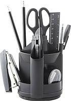 Набор настольный Jobmax 13 предметов вращающийся 360гр BM.6300-01