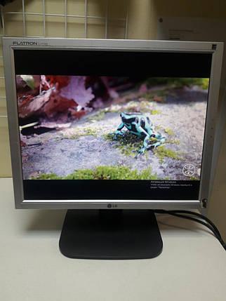Монитор LG FLATRON L1718S, фото 2