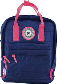 Підлітковий Рюкзак Yes ST-27 Midnight blue 555770
