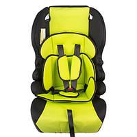 Автокресло детское WM-801 Green 1-12 лет (1-36 кг)