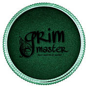 Аквагрим ГримМастер основний Зелений глибокий 32g