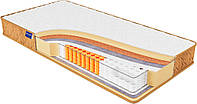 Ортопедический матрас KOMFORT MIX 180*200 см.