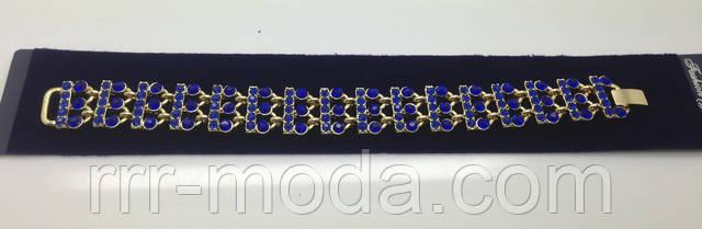 Новые роскошные браслеты фирмы Xuping оптом и в розницу. Шикарные позолоченные браслеты на любой вкус.
