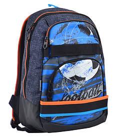 Рюкзак молодіжний Yes Т-47 відд. для ноутбука Power 554878