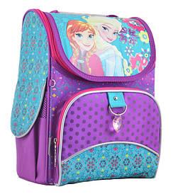 Рюкзак шкільний Yes каркасний відд. для ноутбука Frozen 555160