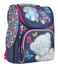 Рюкзак шкільний Yes каркасний відд. для ноутбука MeToYou 555184