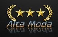 """магазин одежды  """" Alta Moda """""""