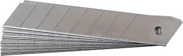 Лезвия для канцелярских ножей Axent 18 мм 6802-А