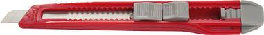 Нож канцелярский Axent 9 мм трафаретный 6501-А