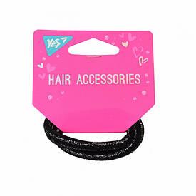 Гумка для волосся, 2 шт/наб
