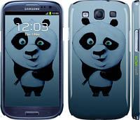 "Чехол на Samsung Galaxy S3 Duos I9300i Кунг-фу Панда ""759c-50"""