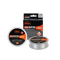 Леска Energofish BOKOR PRO SPIN Clear 0,20мм 150м 5.73кг