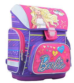 Рюкзак шкільний Yes каркасний відд. для ноутбука Barbie 554567