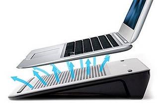 Підставки для ноутбуків