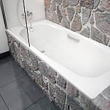 Стальная ванна Koller Pool Atlantica 180x80  с отв. (B80J8H00E), фото 3