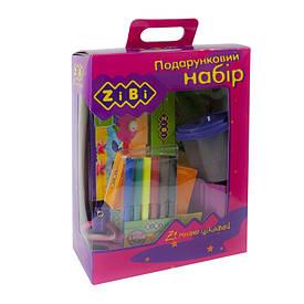Набор подарочный ZiBi KIDS Line 13 предметов розовый (ZB.9920-10)