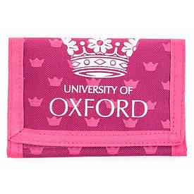 Гаманець YES Oxford rose, 24.5x12