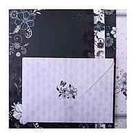 Заготовка ZiBi для открыток Fancy 10.5x14.8см конверт ZB.18216-AF