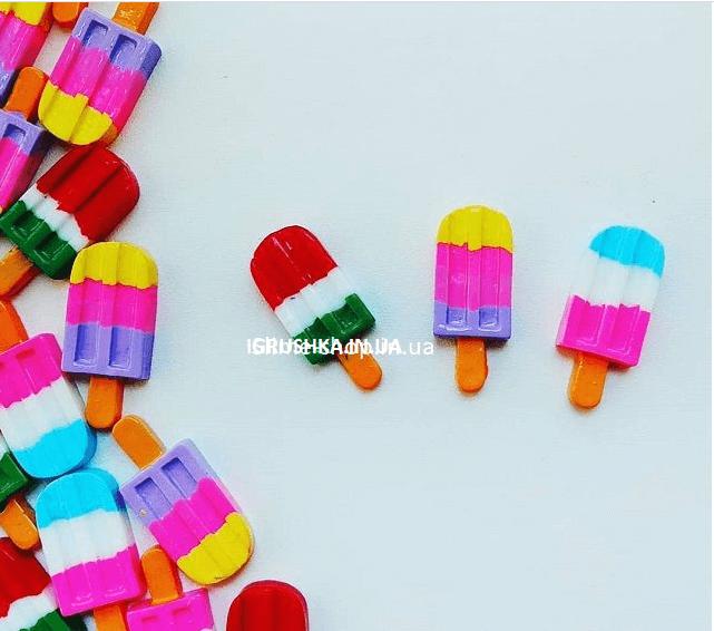 Шарм «Мороженое» для слайма