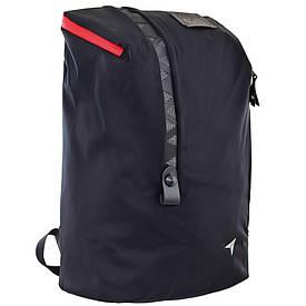 Рюкзак для велосипедистів Yes GP-01 Black USB port factor 557212