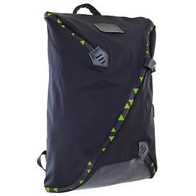 Рюкзак для велосипедистів Yes GP-01 USB port Green x-factor 557208