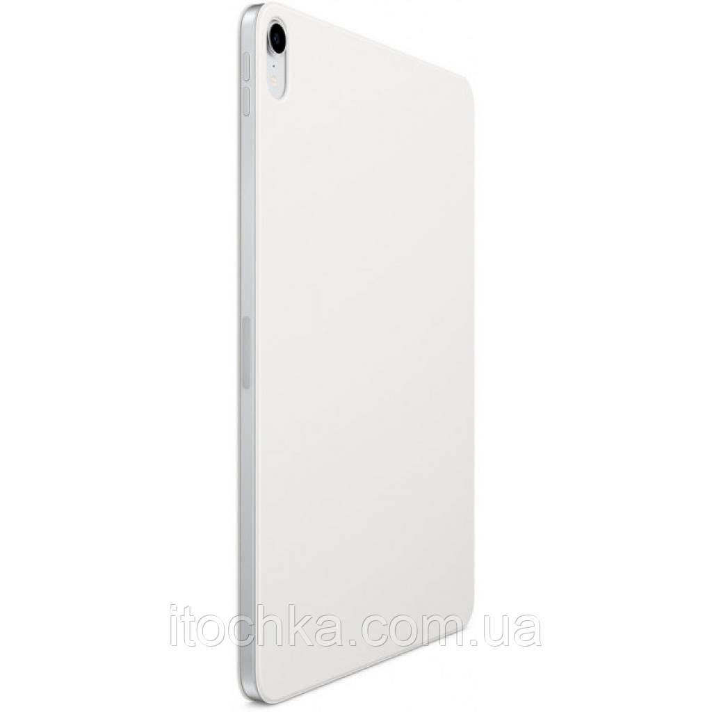 "Smart Folio for 11"" iPad Pro(2018) White"