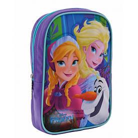 Рюкзак детский 1 Вересня K-18 Frozen  (556419)