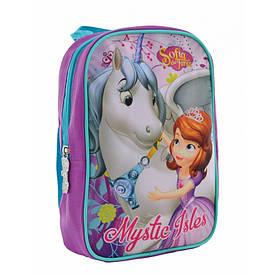 Рюкзак дитячий 1 Вересня K-18 Sofia 556415