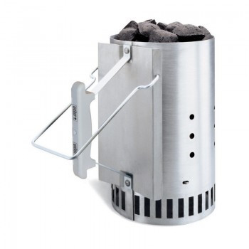 Weber 7416 Стартер (Rapid File Chimney Starter)