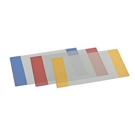 Обкладинка для зошитів А5 PVC