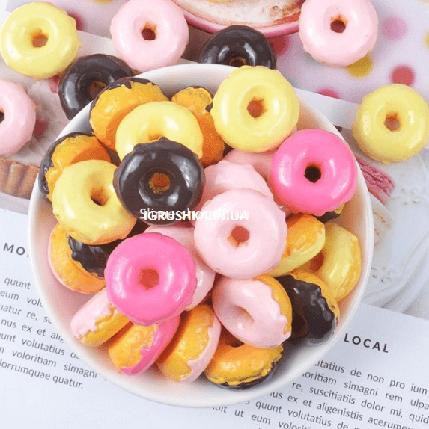 Шарм «Пончик» для слайма, фото 2