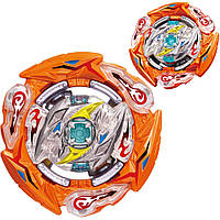 Волчок Бейблейд Beyblad B-161 Burst Glide Ragnaruk Wheel Revolve бейблейд Глайд Рагнарук с пусковым