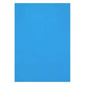 Обложка для брошуровщика Axent А4 пластик 50шт синий 180мкм 2720-02-A