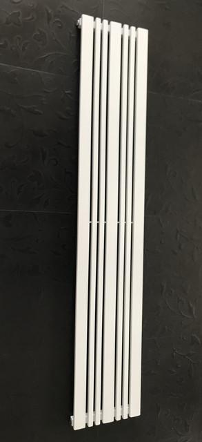 Вертикальные дизайнерские радиаторы