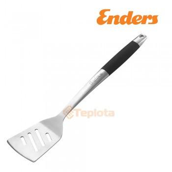 Премиум барбекю лопатка Enders, 40 см, нерж.сталь 8788