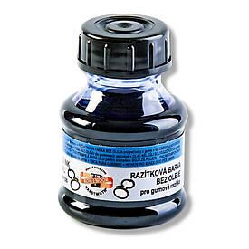 Фарба штемпельна Koh-i-noor 50 мл синя 142503